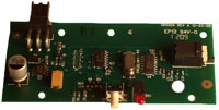 Garage Door Opener Internal Receiver